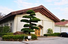 藤沢市斎場(大庭斎場)