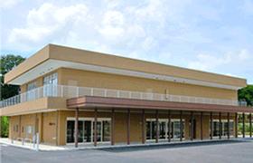 南山ホール
