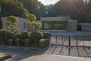 関ヶ原斎苑